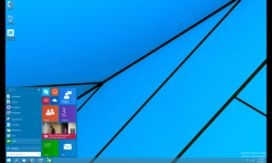 Cómo instalar Windows 10 en Mac OS X Yosemite, Mavericks......