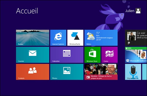 Descargue e instale la vista previa de Windows 8.1