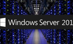 Windows Server 2019 Características eliminadas y desaprobadas