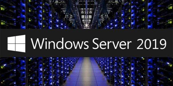 Windows Server 2019 Características eliminadas y desaprobadas