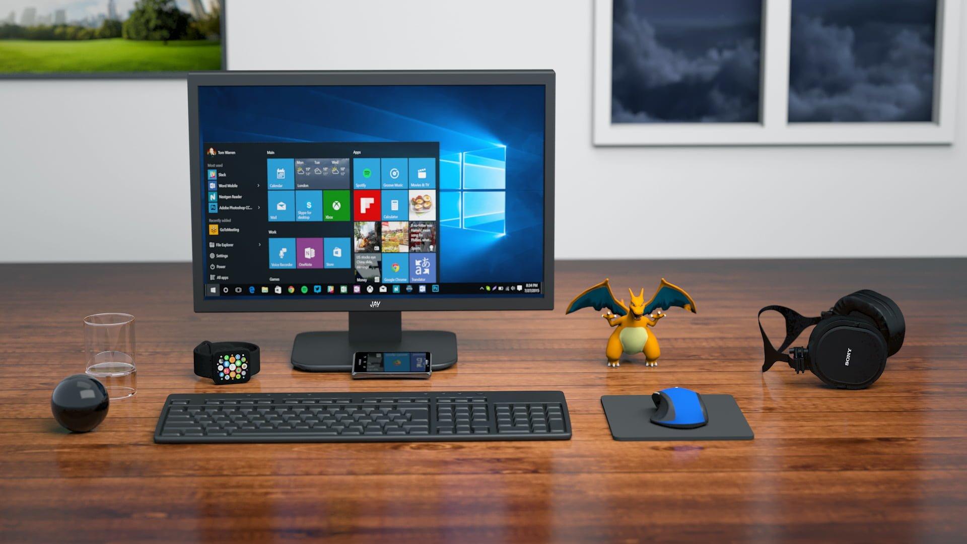 VMware Workstation Player para Windows 10 es una aplicación de virtualización de escritorio gratuita