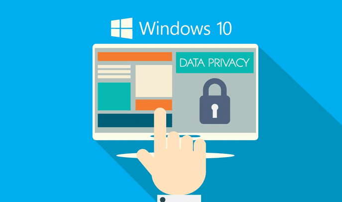 deshabilitar las características de spyware en Windows 10 1