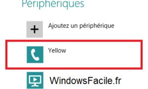 Windows 8 / RT (Superficie): habilitar Bluetooth y conectar un dispositivo