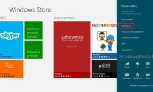 """Superficie: Acceso a la tienda """"completa"""" de Windows"""