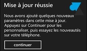 Nokia Lumia: Actualización a Windows Phone 8.1