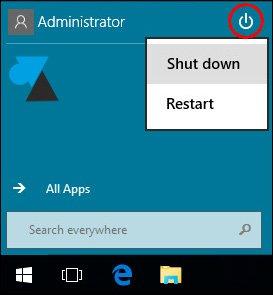 Descargar e instalar Windows Server 2016 Vista previa técnica