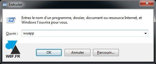 Windows Update desde la línea de comandos