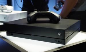 Xbox One X: así es como se ve la consola una vez desmontada, en vídeo