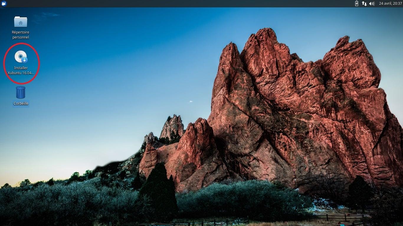 Lanzamiento de Xubuntu 16.04 LTS