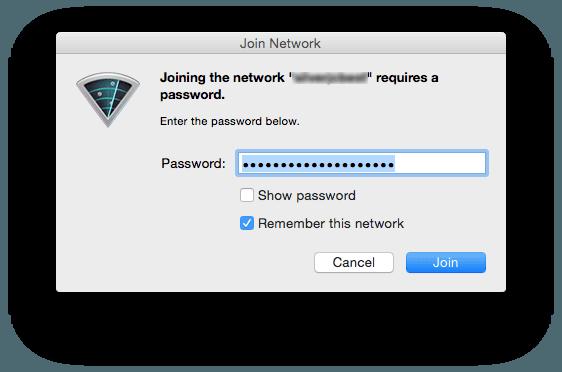 Yosemite WiFi: encuentra la mejor red inalámbrica (Mac OS X 10.10)