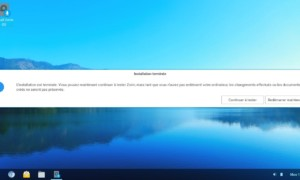 Cómo instalar Zorin OS junto a Windows 10