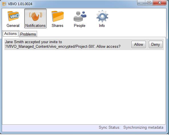 Viivo: Servicio de encriptación de archivos en la nube para Dropbox