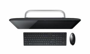 Sony Vaio Tap 20 - Una familia Windows 8 Touch PC