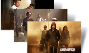 Descargar Mission Impossible Ghost Protocol Theme For Windows 7