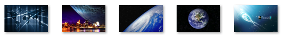 Tema de OneWorld para Windows 7 2