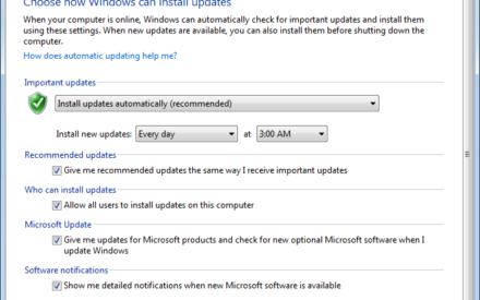 Solucionar y corregir problemas de controladores de dispositivos en Windows 10/8/7