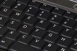 Métodos abreviados de teclado del concentrador de superficie de Microsoft