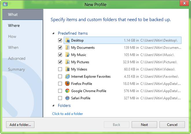 Haga una copia de seguridad de los datos que le gustan fácilmente con Auslogics BitReplica 3