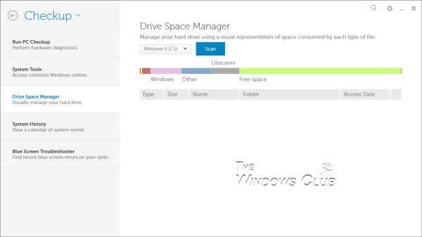 El software del Centro de asistencia de Dell ayuda a mantener el PC de Dell actualizado y en funcionamiento de manera eficiente. 4