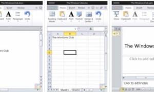 Cómo usar Microsoft Office en iPhone, iPad y Nexus 7 usando CloudOn 3.0