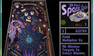 ¿Por qué Microsoft eliminó el juego 3D Pinball, a partir de Windows Vista?
