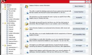 SnapPea - Administrar el teléfono Android desde un PC con Windows