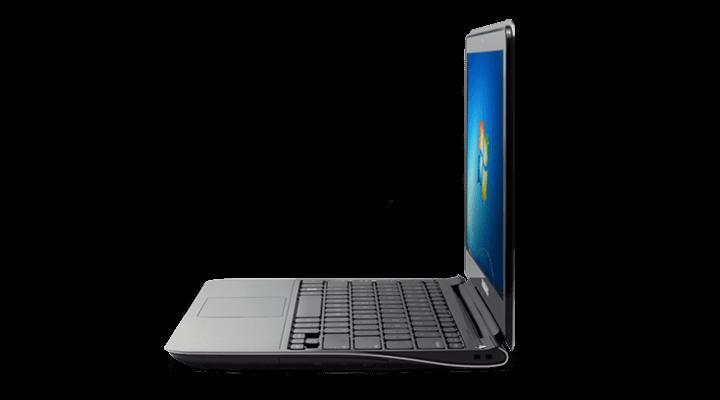 Samsung Serie 9: Impresiones, especificaciones técnicas y precio