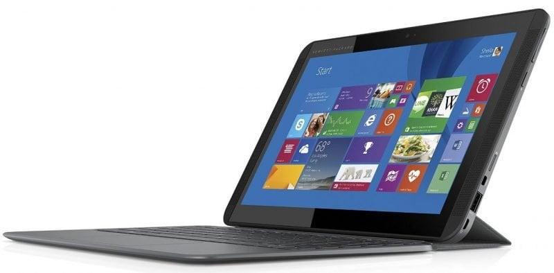 Lista de las 5 mejores tabletas de Windows 10 que puedes comprar 3