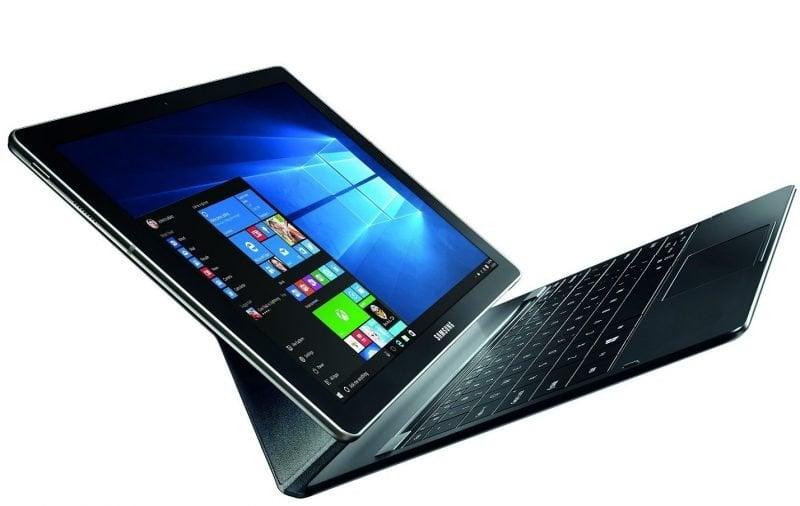 Lista de las 5 mejores tabletas de Windows 10 que puedes comprar 4