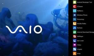 8Stack : Lanzador de aplicaciones de Windows 8