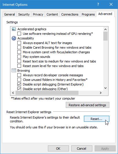 Un sitio web quiere abrir contenido web utilizando este programa en su ordenador