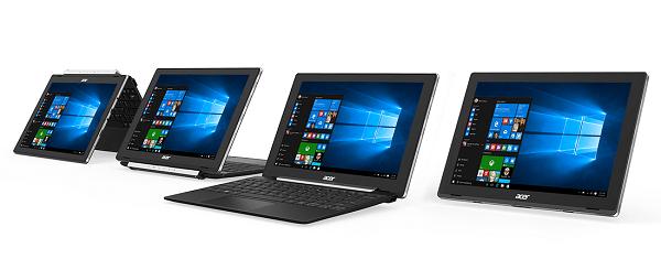 Nuevos dispositivos de Windows 10 que puede esperar ver este año 2