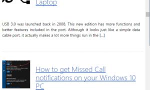 Haga que una ventana permanezca siempre en lo más alto en Windows 10/8/7