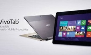 Asus VivoTab Smart Tablet Windows 8 Tablet con teclado Bluetooth: Especificaciones e impresiones
