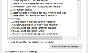 Este navegador no soporta la reproducción de vídeo en un PC con Windows