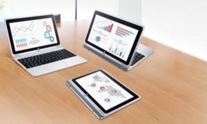 Especificaciones del portátil convertible Acer Aspire Switch 10