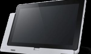 Directrices sobre cómo elegir un Business Tablet