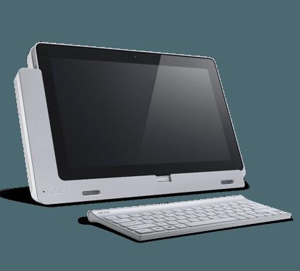 Acer Iconia W700 Windows 8 Tablet Revisión y especificaciones 4