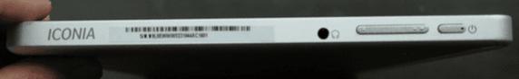 Acer Iconia W700 Windows 8 Tablet Revisión y especificaciones 5