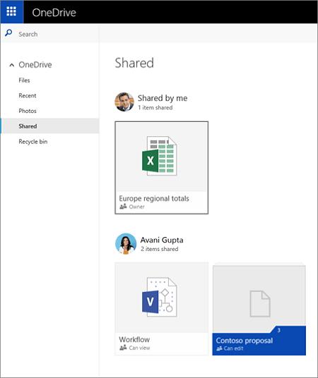 Cómo añadir, cargar, almacenar, crear y utilizar archivos en OneDrive