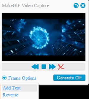 Cree fácilmente imágenes GIF animadas a partir de vídeo 3