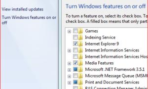 Corregido: Internet Explorer no terminó de instalar