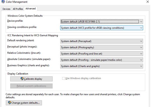 El Visualizador de fotos de Windows no puede mostrar esta imagen