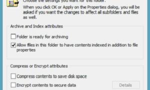 Eliminar error de acceso denegado al acceder a archivos o carpetas en Windows