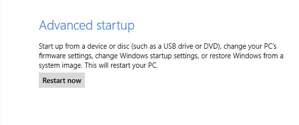 Código de error 0x80240031 al actualizar Windows a la última versión