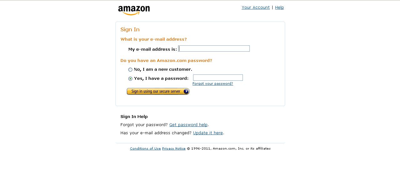Cómo evitar que los anuncios de Amazon te acosen en la web