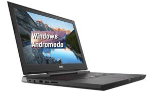 Qué es el sistema operativo Andromeda y cómo ayudará a Microsoft a modular Windows 10