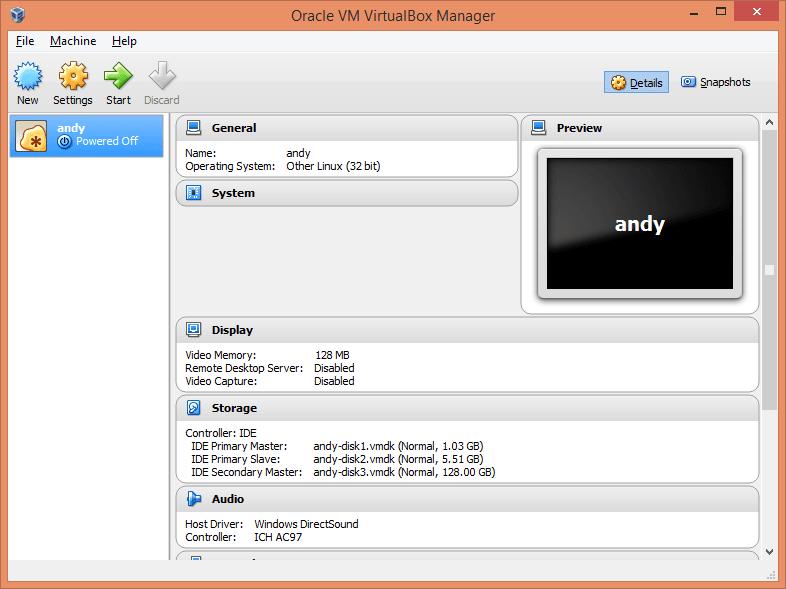 El emulador de Andy Android te permite ejecutar aplicaciones y juegos de Android en un PC con Windows 10.