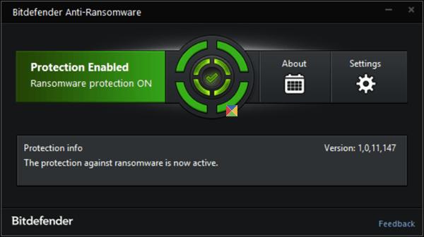 Software Anti-Ransomware gratuito para ordenadores con Windows