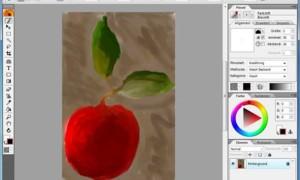 Artweaver Free: Un programa de pintura y un editor de imágenes para Windows